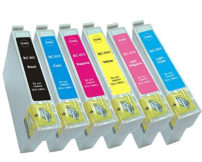 Imitatie inktcartridges