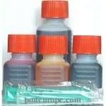 Inktcartridges navullen kan met deze inktset
